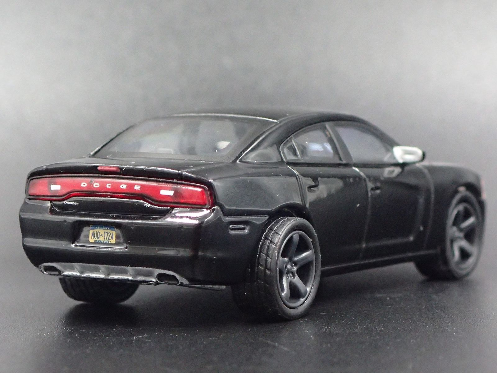 11 Dodge Charger Sxt Hollywood Series 19 John Wick 2018 Wheelco In Ua