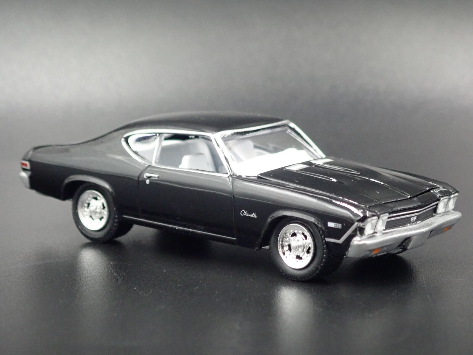 68 chevrolet chevelle ss (hollywood series 21 (bad boys ii) - 2018